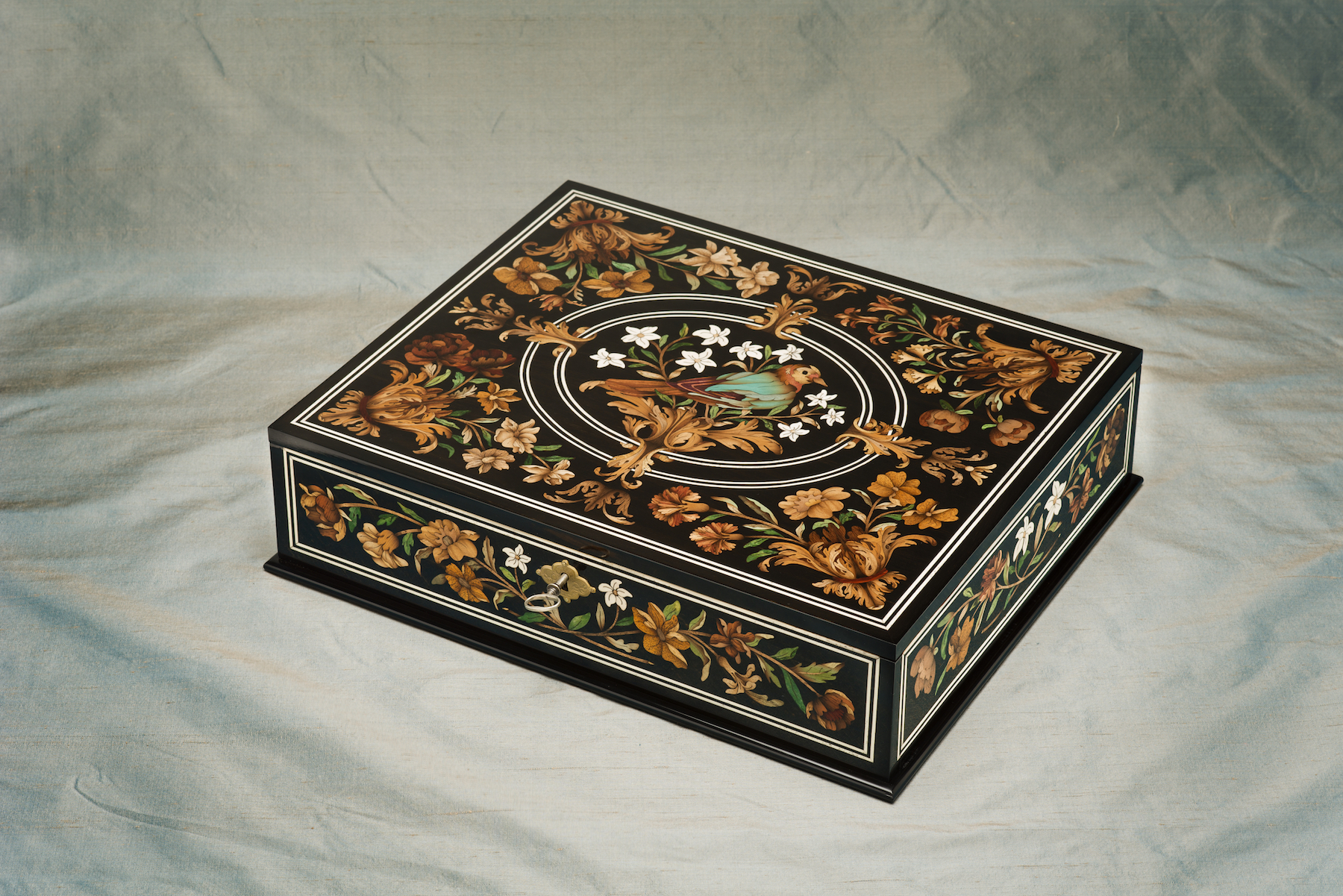 092 Treasure Box 2